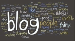 Blogging Logo 1